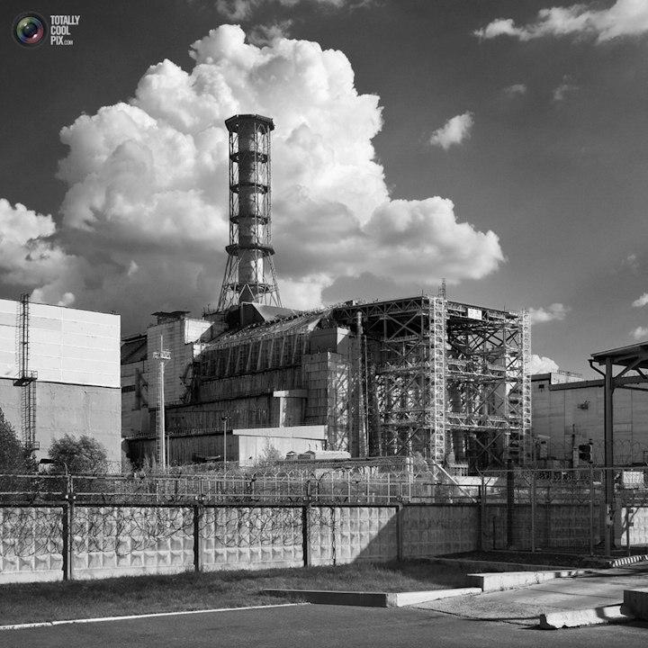 Международный день памяти жертв радиационных аварий